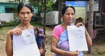'BJP won't benefit from the NRC electorally'