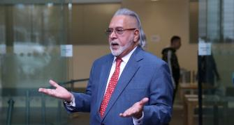 Banks allowed to liquidate Mallya's equity holdings