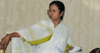 There will be civil war, blood bath because of NRC: Mamata