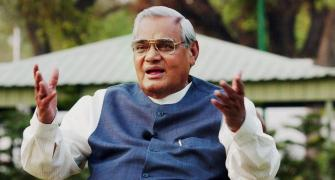 'Atalji loves to laugh his heart out'
