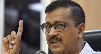 Absolutely shocking: Kejriwal on EC delay on turnout