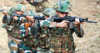 India must be prepared for military actions'