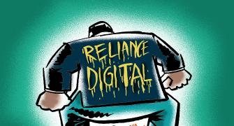 Is it Reliance Digital vs Chadha uncle now?