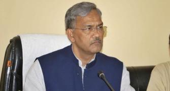 Uttarakhand CM meets BJP chief amid removal reports