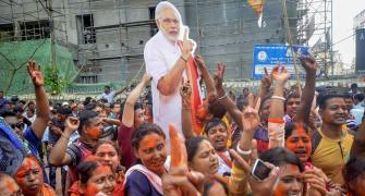 Why the BJP's ally in Tripura is upset