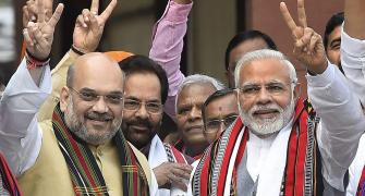 Why BJP is not nervous despite discontent among sullen allies