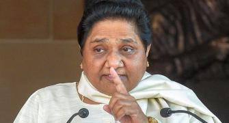 'BSP-SP understanding to continue, will stop BJP in 2019'