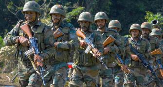 'Suicides killing more Indian Army soliders than war'