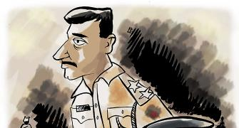 Sheena Bora trial: The cop can't remember