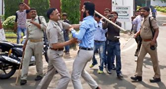 Why the Hindu right-wing targets AMU