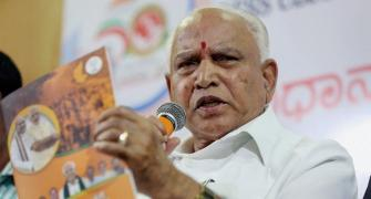 Will Yeddyurappa be CM if BJP wins Karnataka?
