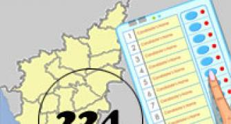 MAPPED: Karnataka verdict 2018, constituency-wise
