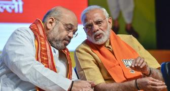 No trust vote: BJP hopes to get support of 314 MPs