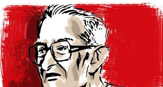 Remembering Ashok Mitra