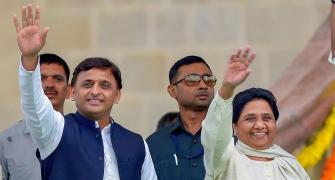 How Mayawati-Akhilesh plan to defeat Modi-Shah in UP