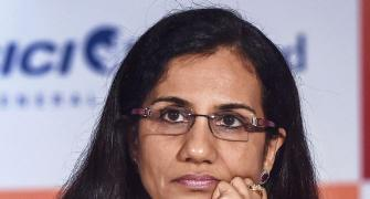 ICICI Bank orders probe into allegations against Chanda Kochhar