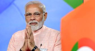 'Modi is not an alternative, remove him first'