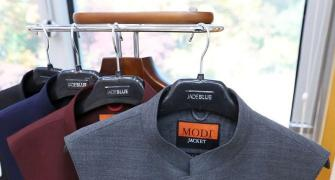 Modi jackets or Nehru jackets? Company that makes them clarifies
