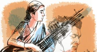Why Annapurna Devi chose her music over Ravi Shankar