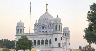 Kartarpur corridor: Only 500 pilgrims to be allowed per day, says Pakistan