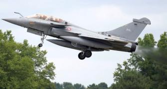 Is the Rafale deal BJP's Bofors moment?