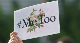 #MeToo movement sweeps into Indian media