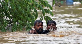 India lost $79.5 billion from climate-related disasters in 20 years