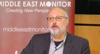 Saudi prince approved killing of Khashoggi: US report