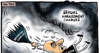 Uttam's Take: Akbar and the MeToo tsunami