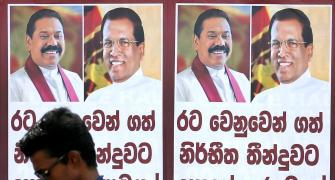 EXPLAINED: Political crisis in Sri Lanka and role of key players