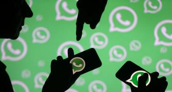 'WhatsApp policy is a threat to national security'