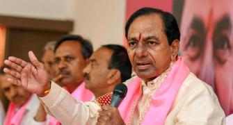 TRS all set to retain control of Hyd civic body
