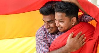 Centre opposes same-sex marriage in SC