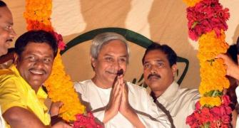 How Naveen Patnaik became a clever politician