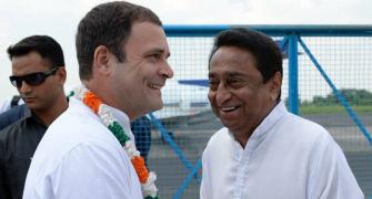 'To save Modi, BJP wants to hang Shivraj, Vasundhara, Raman'