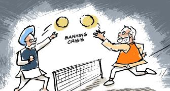 Are politicians responsible for India's banking crisis?