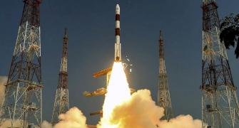 How ISRO's 'eyes in the sky' help the defence forces