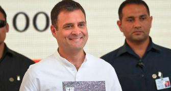 Rate: Congress's manifesto is hit or miss?