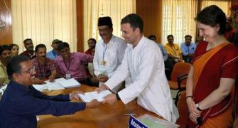 Challenges that await Rahul in Wayanad