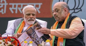 BJP vs Congress: How their manifestos compare