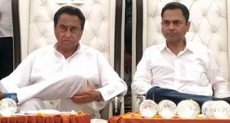 Kamal Nath's son has assets worth over Rs 660 cr