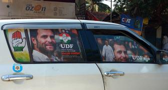'Wayanad will be Rahul's Waterloo'