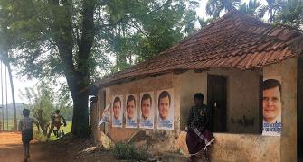 The Maoist threat in Wayanad