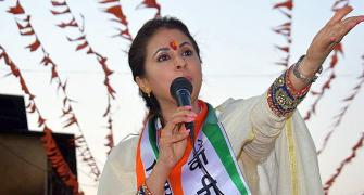 I'm in politics for the long run: Urmila