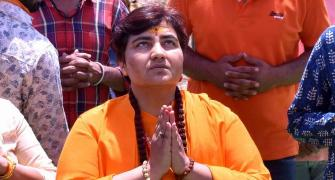 Nominating Sadhvi Pragya right decision: Amit Shah