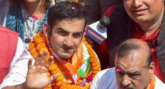 How the sports stars fared in Lok Sabha elections