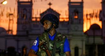 Why Lanka couldn't act against IS-linked terrorists