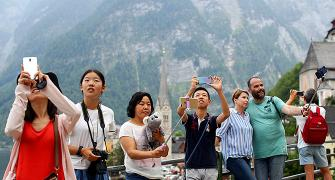 Delhi hotels association to say no to Chinese guests