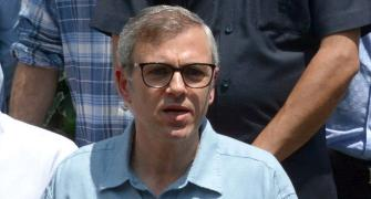 Nobody knows what is happening in Kashmir: Omar