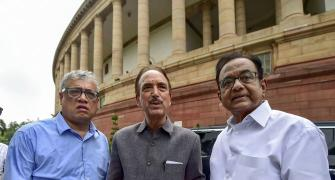 Art 370: 'Black blot on India's history'